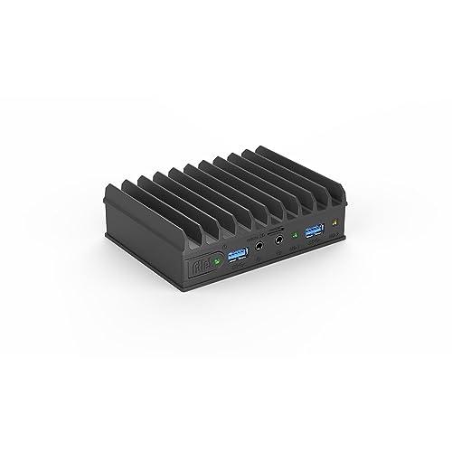 Buy fitlet2 (E3930 Barebone) with Ubuy Switzerland  B07BD1VWRW