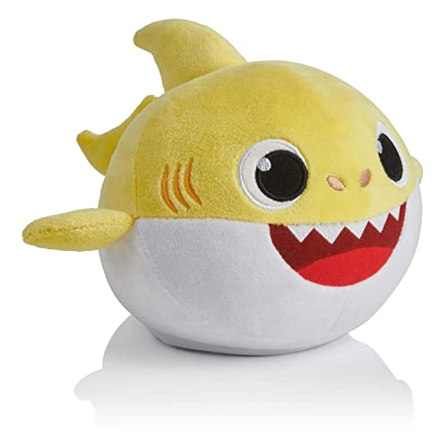 b84bf4891 Buy WowWee Pinkfong Baby Shark Official Dancing Doll with Ubuy ...