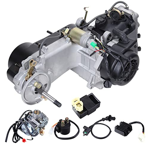 Buy Sange 4 Stroke GY6 150CC Scooter ATV Go Kart Moped Motor