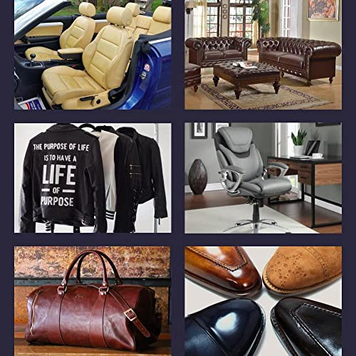 Buy Coconix Upholstery, Vinyl and Leather Repair Kit