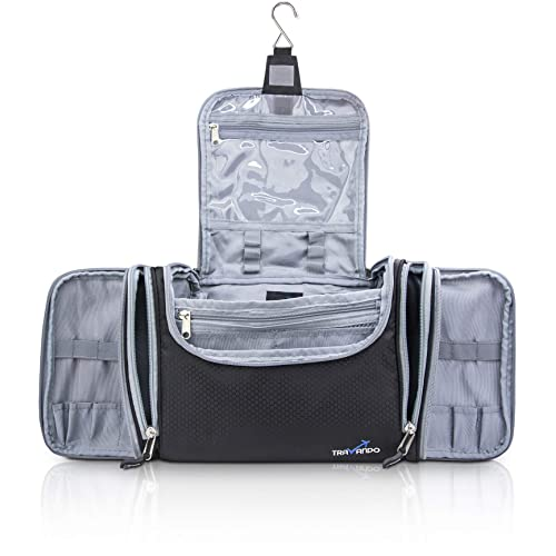 77d8323dbabd TRAVANDO XXL Toiletry Bag for Women