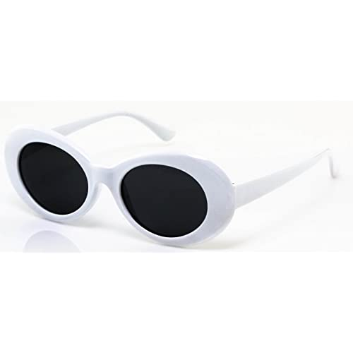 2322a23827 Home  Clout Goggles Oval Hypebeast Eyewear Supreme Glasses Cool Sunglasses.  PrevNext