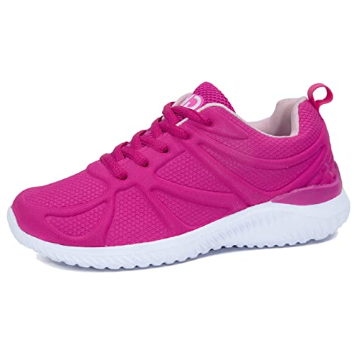 c876b38c69f11 Kids Athletic Tennis Shoes - Little Kid Sneakers with Girl and Boy Sizes