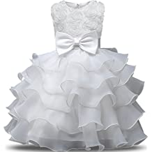 5a21c8d745a19 Dresses For Girls: Buy Gowns & Frocks For Girls online at best prices.