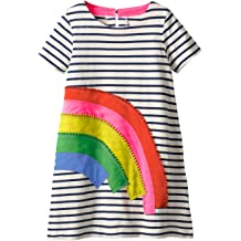 0a31f214e586b Dresses For Girls: Buy Gowns & Frocks For Girls online at best prices.