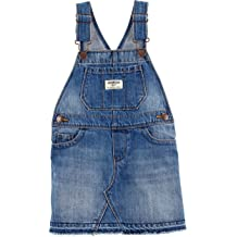 147b82ca44ac OshKosh B  39 Gosh Baby Girls World  39 s Best Overalls